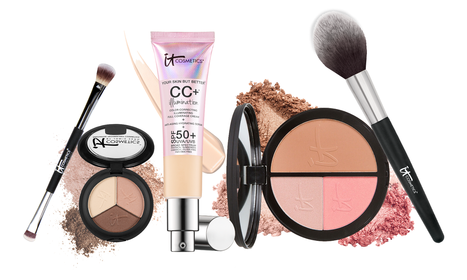 Makeup products png. Download kit picture hq