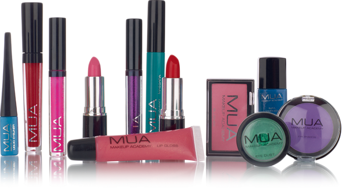 Makeup products png. Best mua cosmetic you