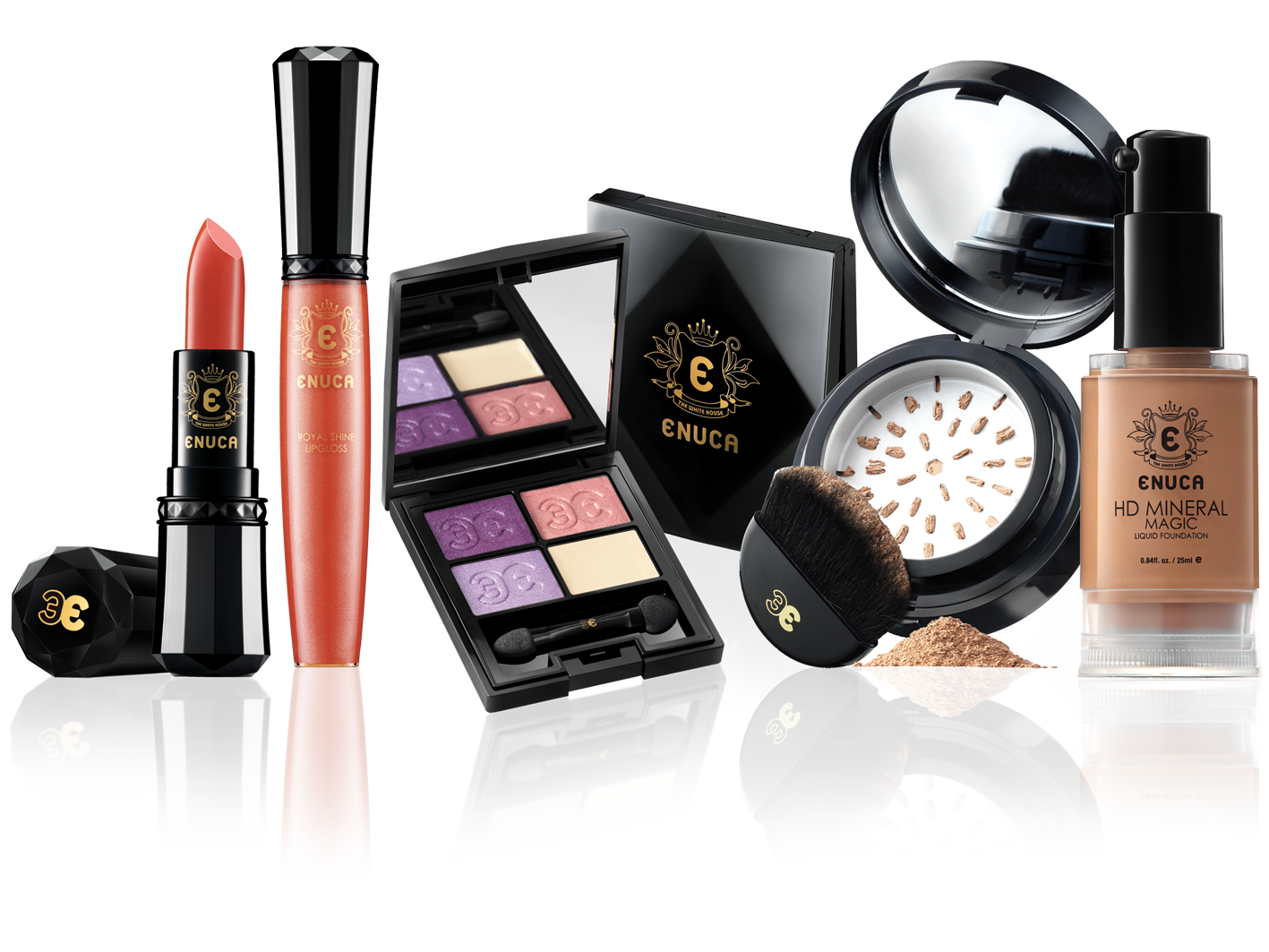 Makeup products png. Kit transparent images all