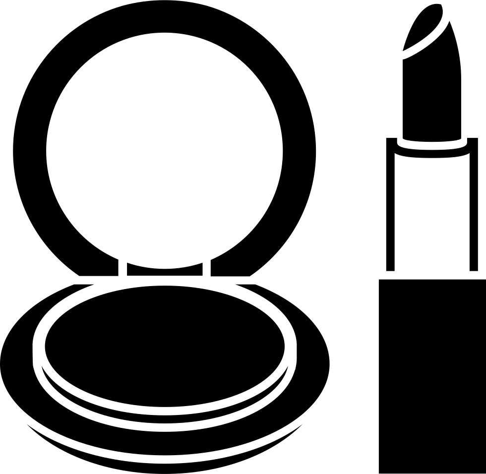 Makeup vector png. Image result for black