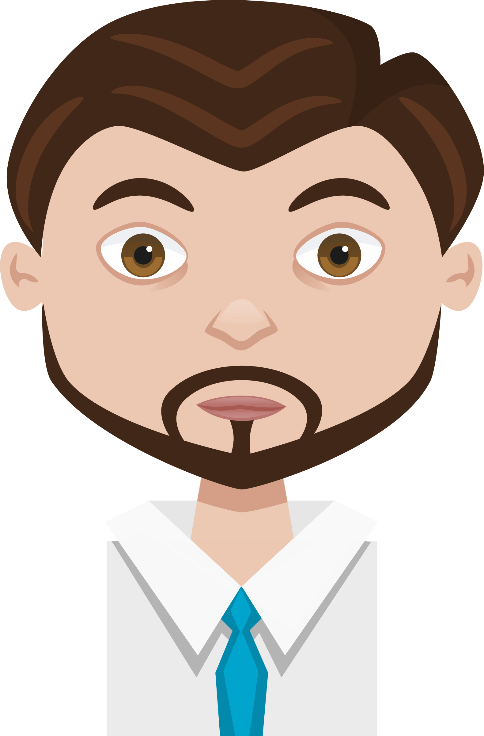 Male avatar png. Cartoon icons free and