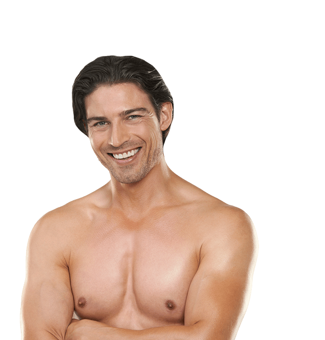 Male chest hair png. Reduction anderson sobel cosmetic