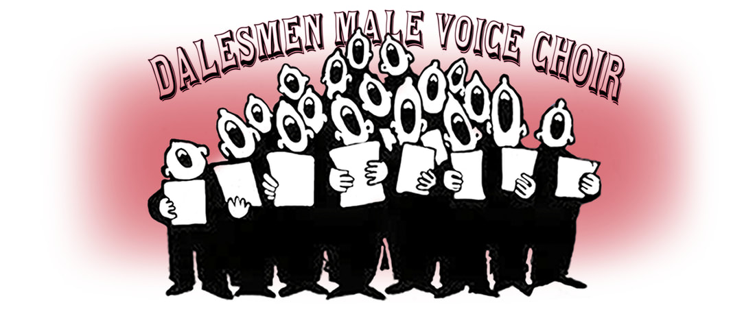Male clipart male choir. Dalesmen voice home picture