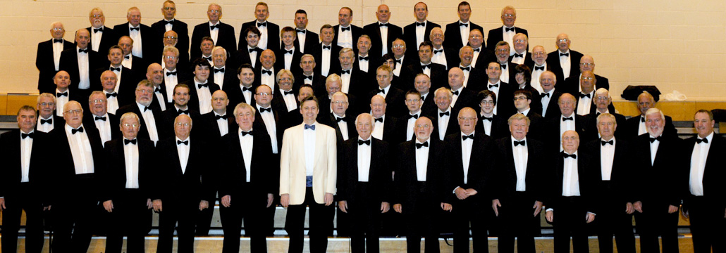 Male clipart male choir. Home pendyrus welsh in