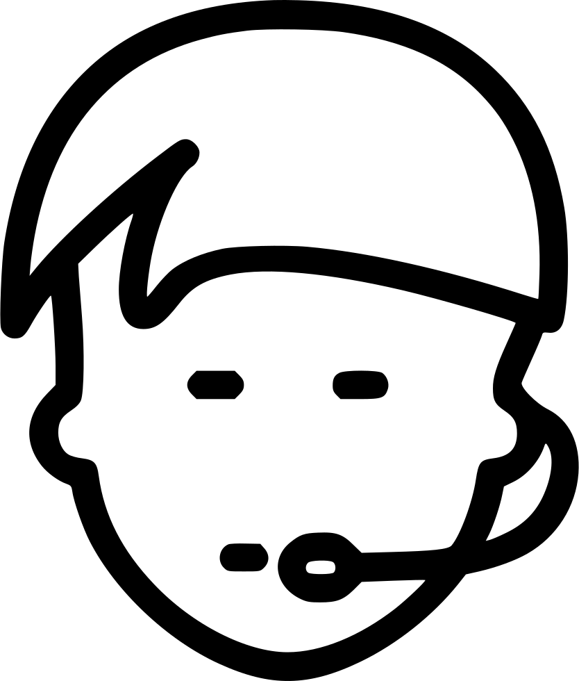 Male eyebrow png. Support phone svg icon