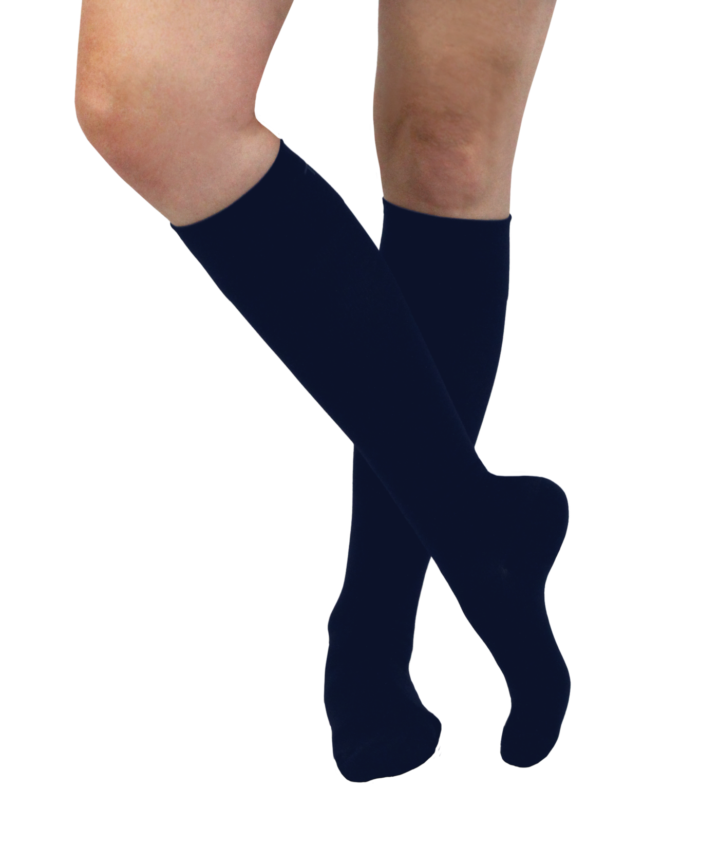 Male legs png. Atn compression knee high