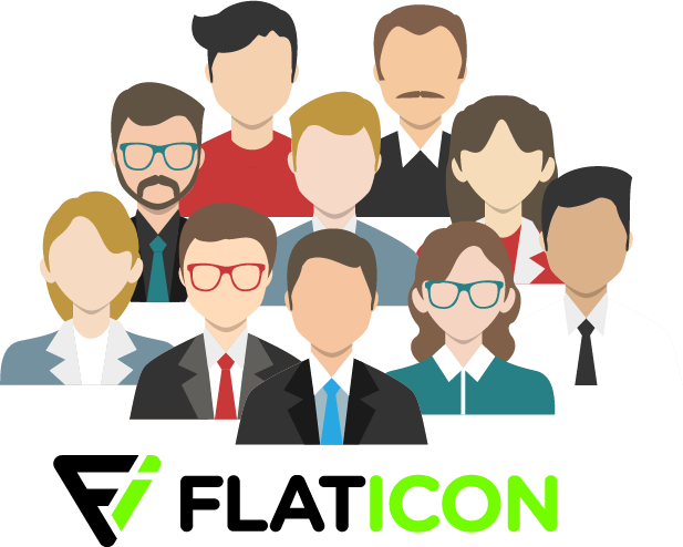 Male vector flat. Free icon people download