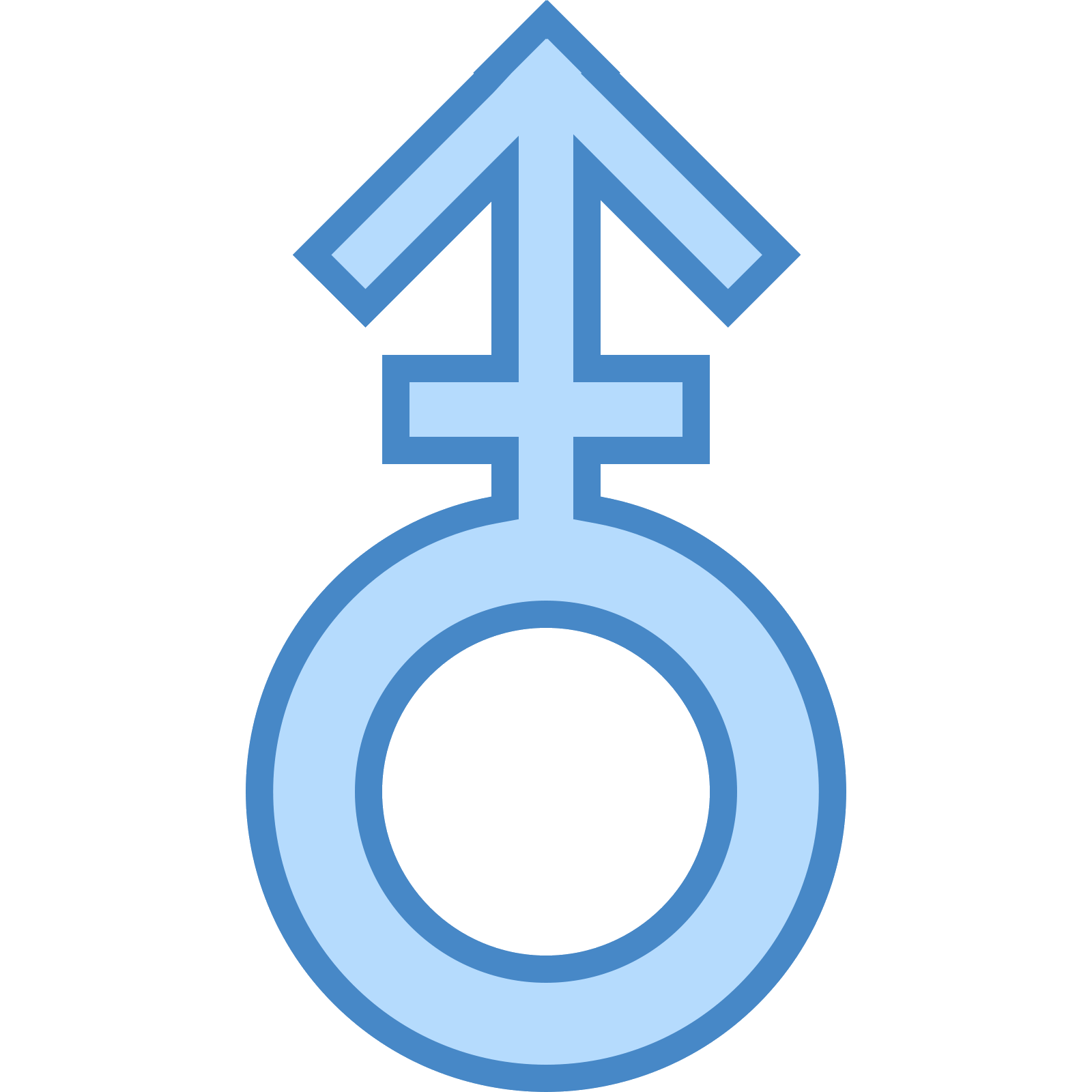 Male vector infographic. Stroke v icon free