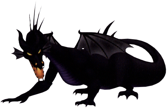 Maleficent dragon png. Image khbbs superpower wiki