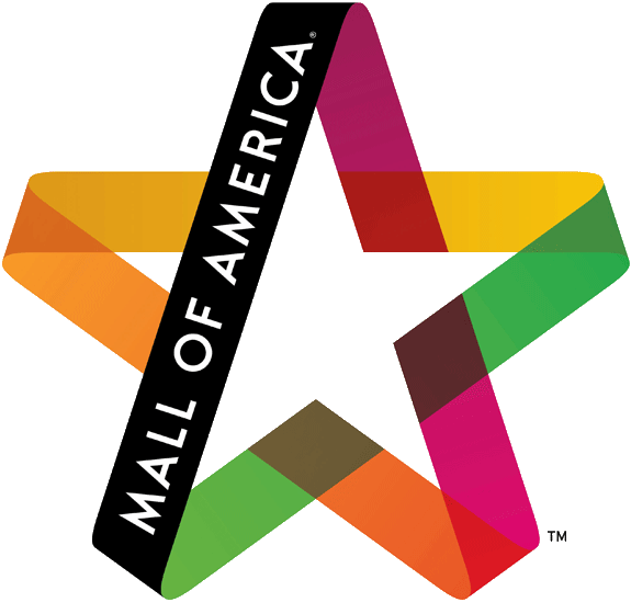 mall of america logo png