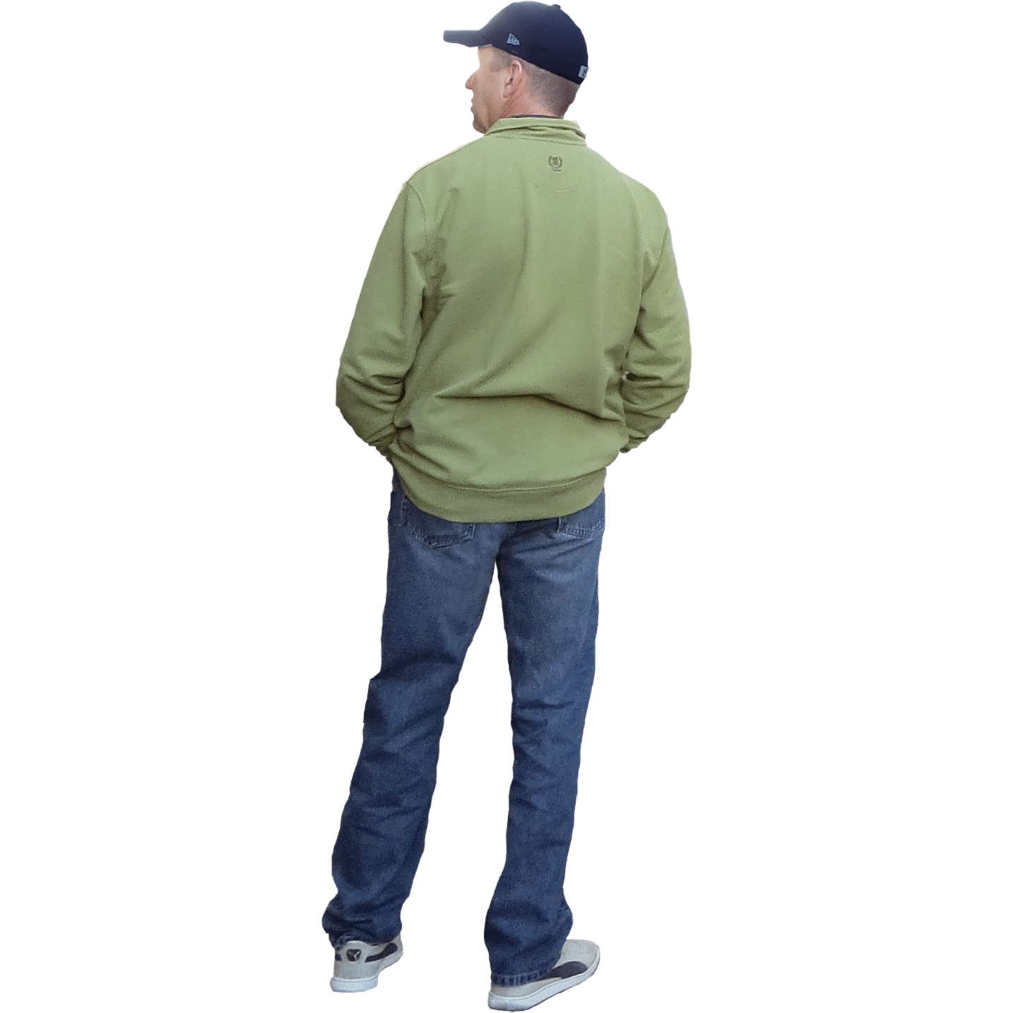 Man back png. Image purepng free transparent