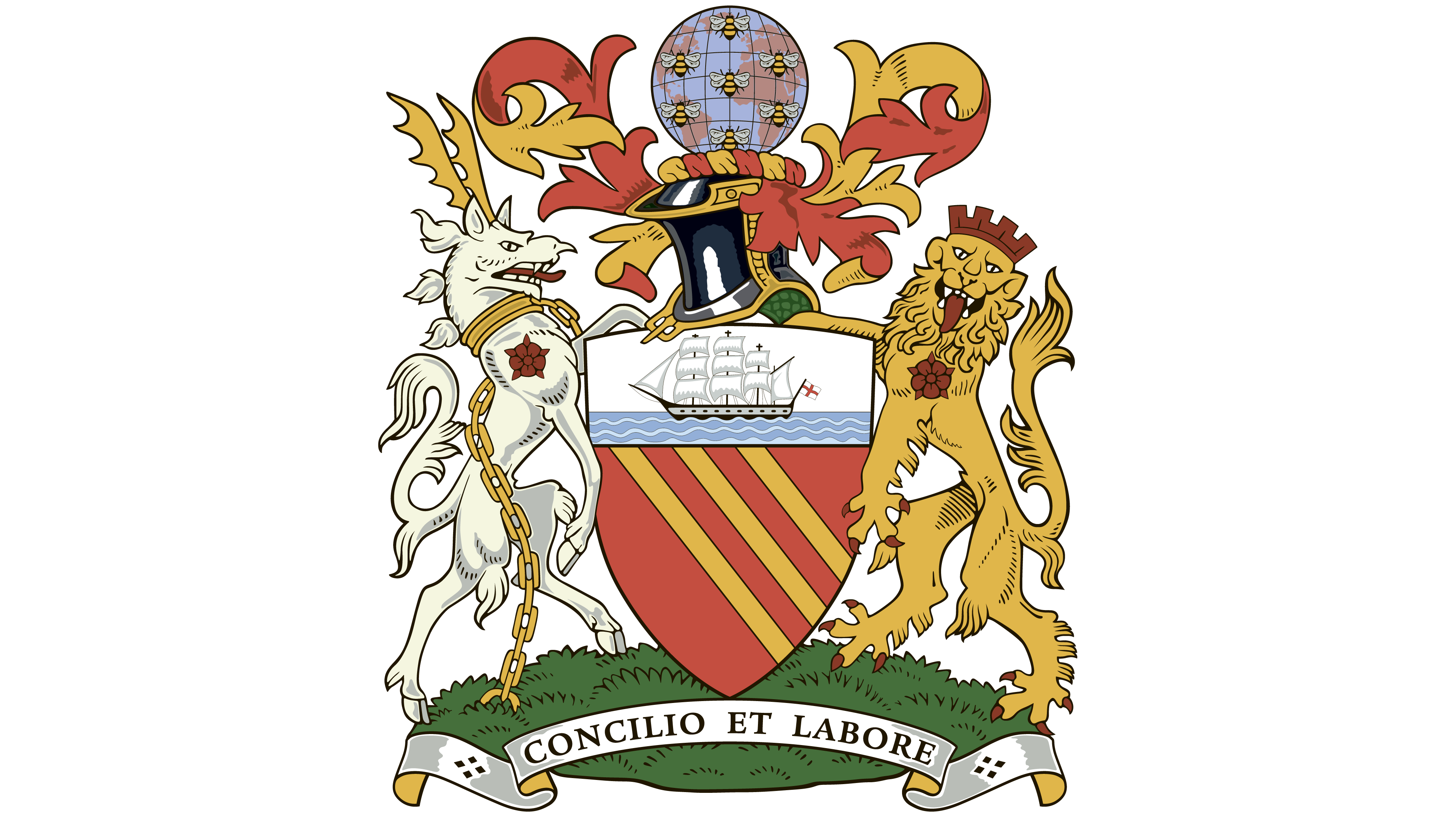 Manchester interesting history of. Man city logo png png royalty free download
