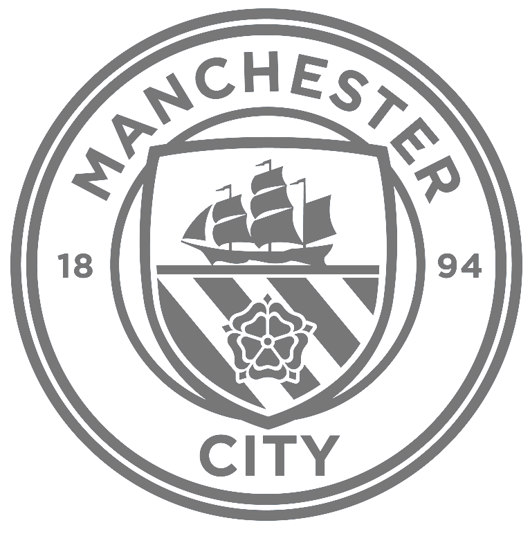 United drawing logo manchester
