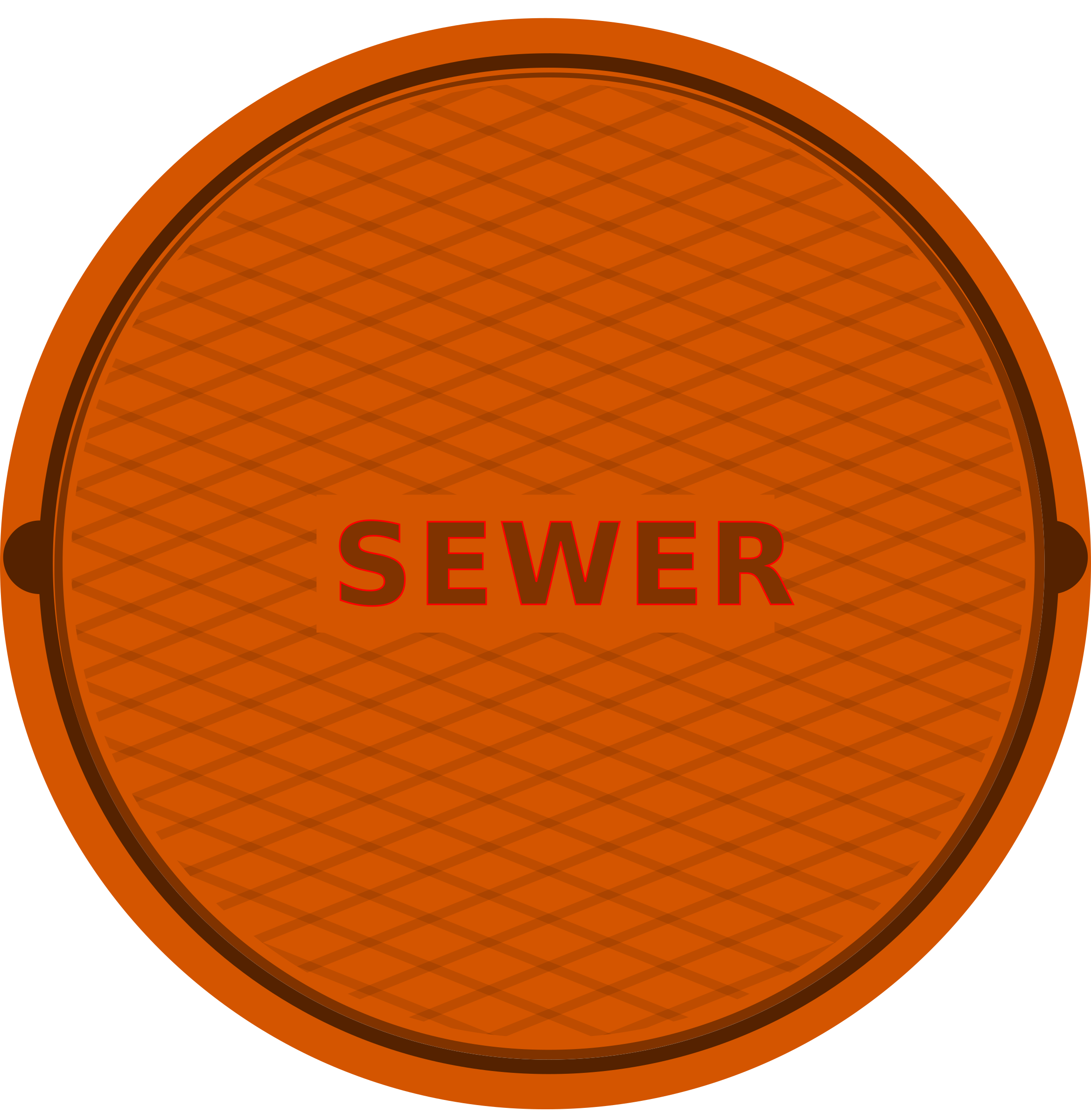 Man hole png. Manhole cover icons free