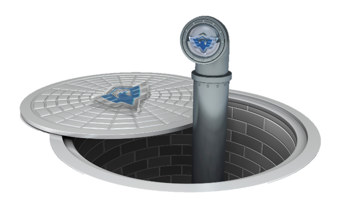 Man hole png. Manhole protection system protect