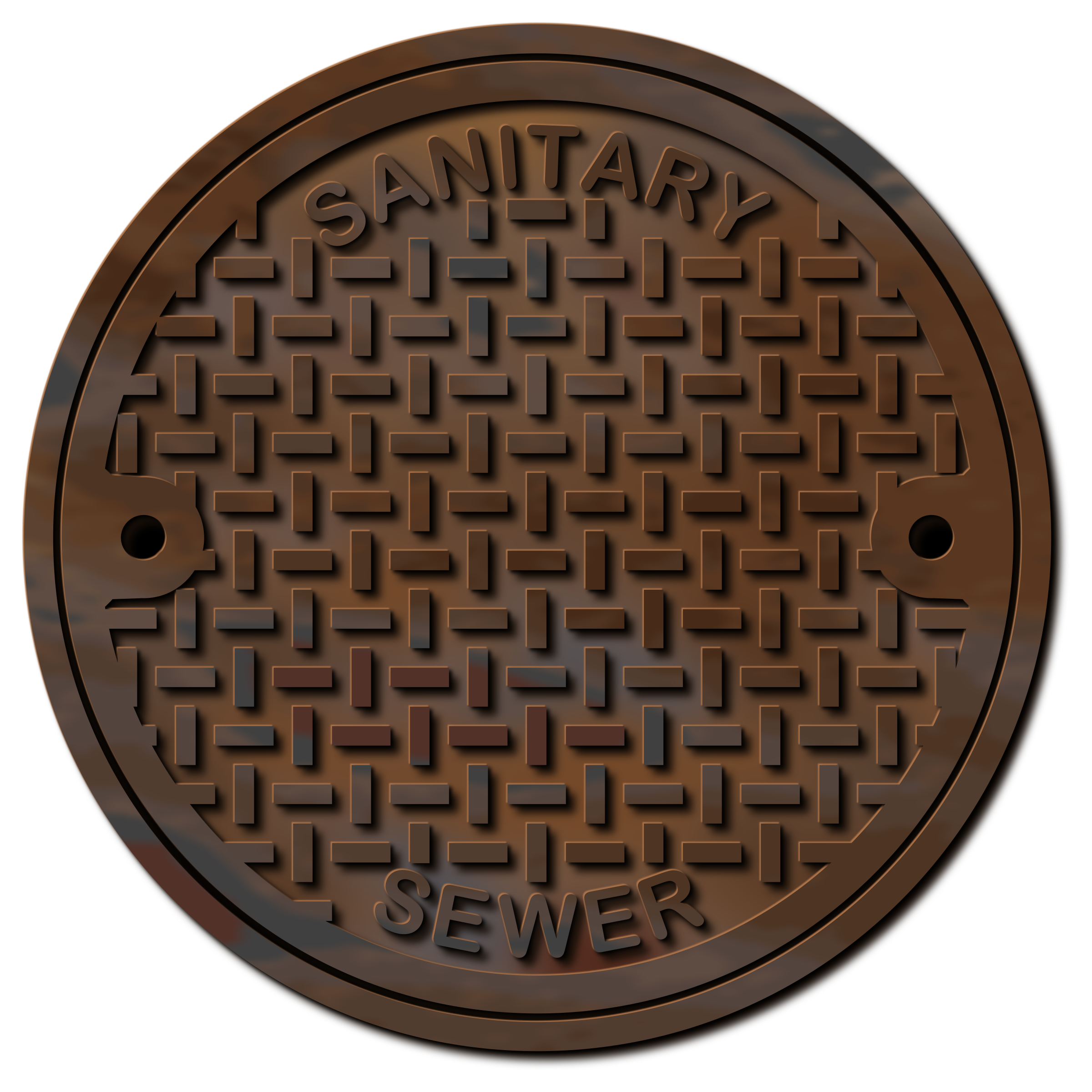 Man hole png. Sewer manhole cover icons