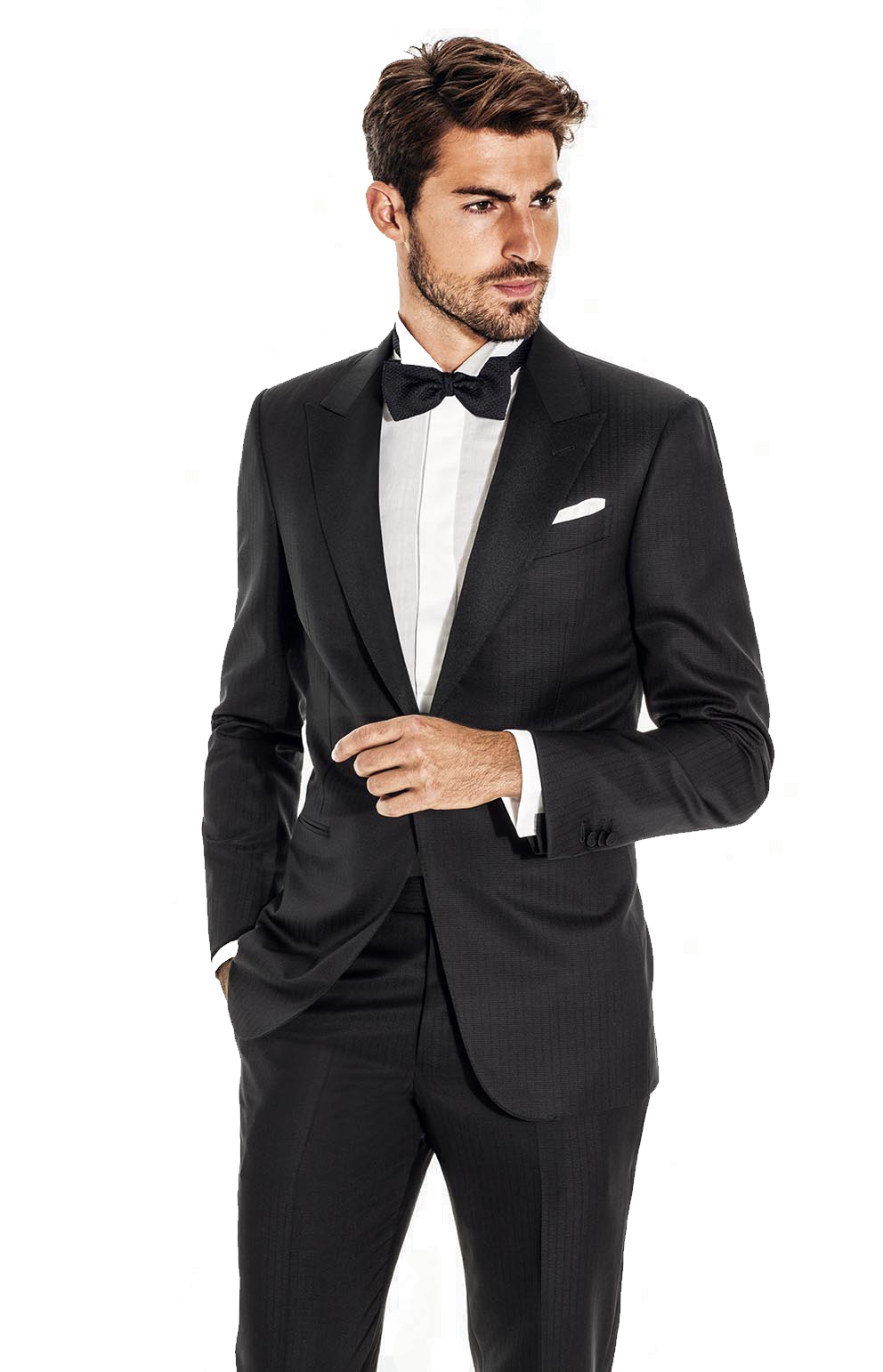 Black man in suit png. Download image arts