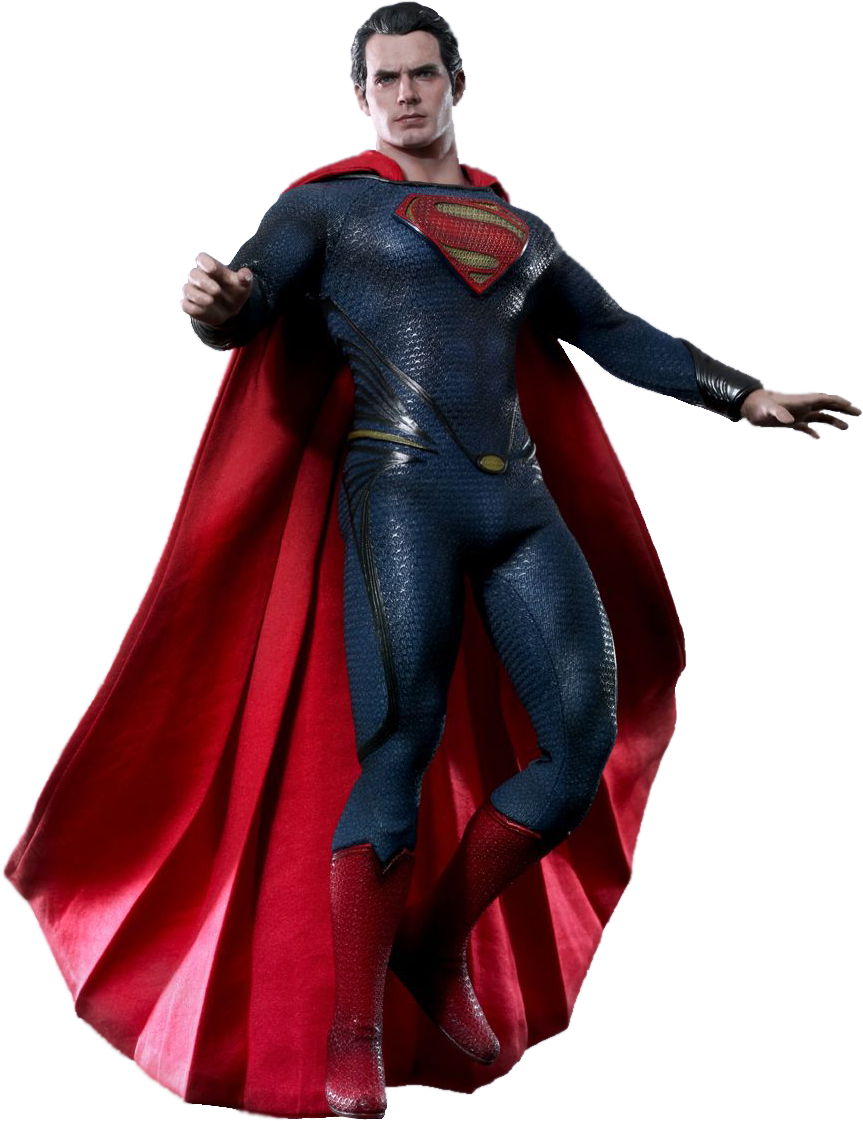 Movie superman. Man of steel clipart