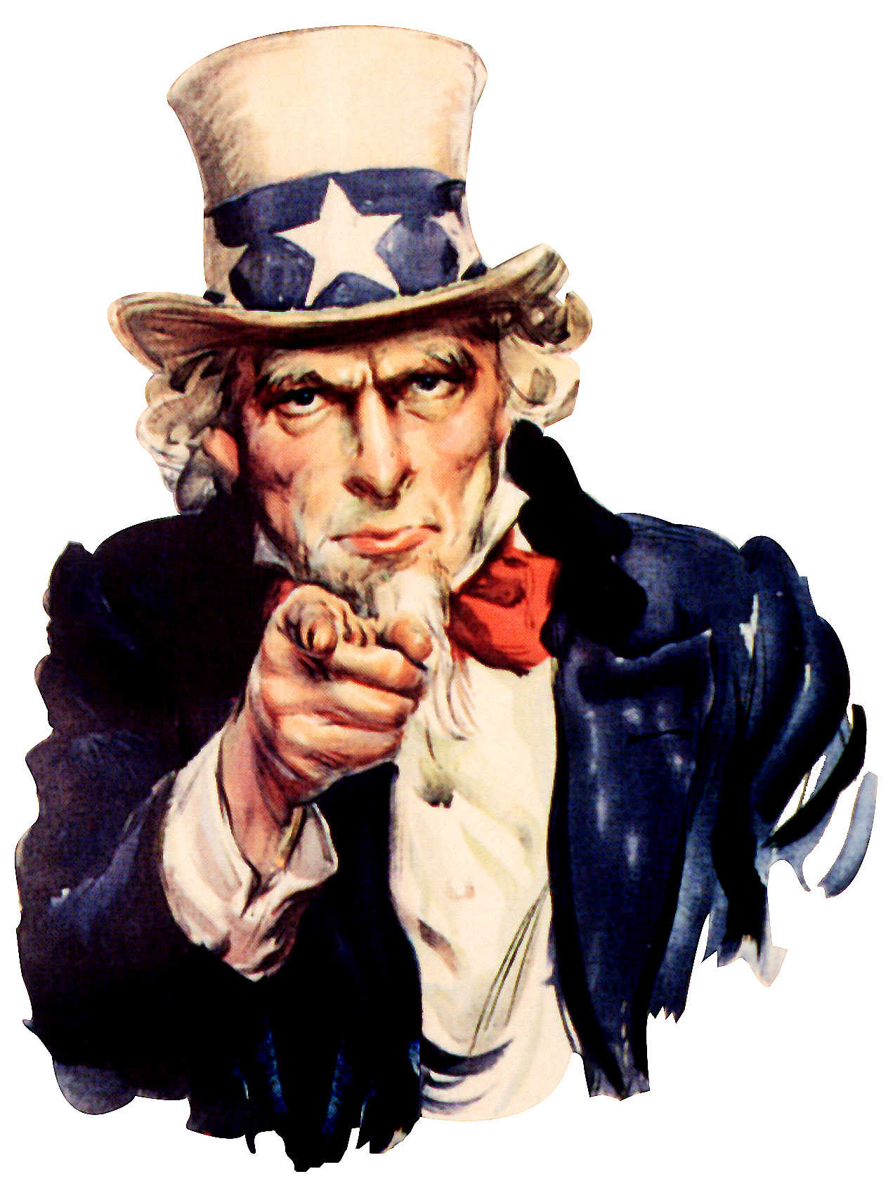 Man pointing finger png. File uncle sam wikipedia