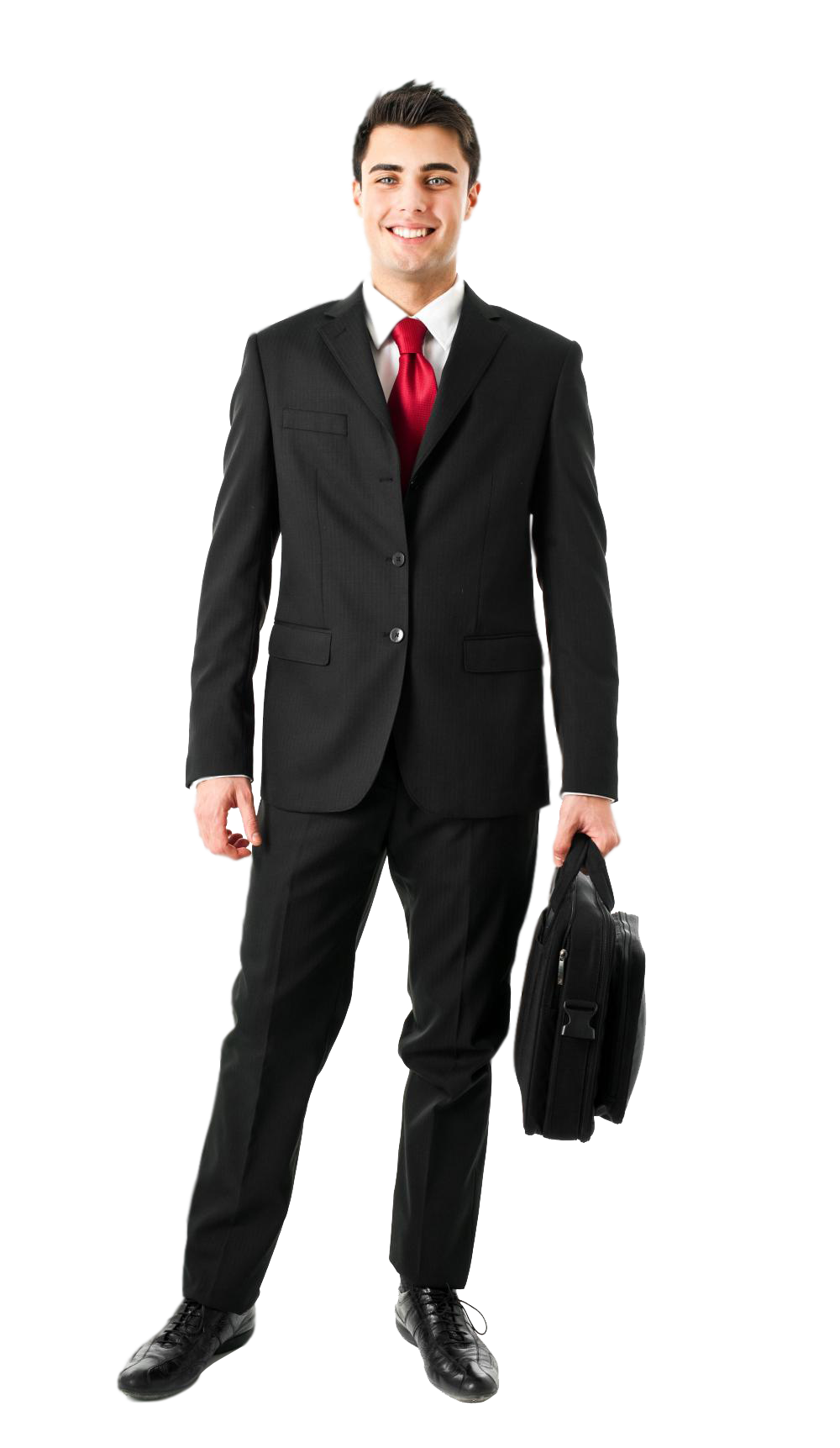 businessman standing png