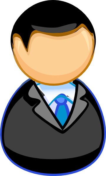 Manager clipart site manager.