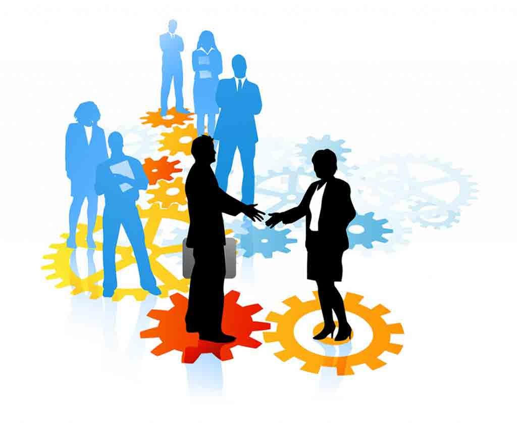 Manager clipart business management administration. Its characteristics importance functions
