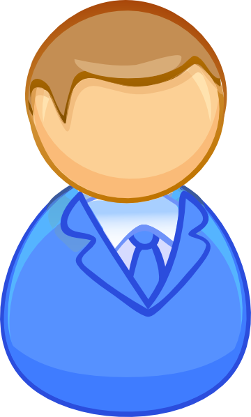 Manager clipart site manager. District