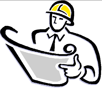 Manager clipart site manager. Union owned and operated
