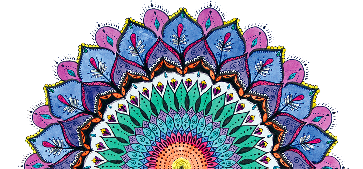 Mandala png tumblr. About a girl