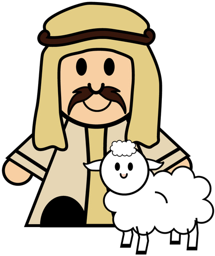 Manger clipart shepherds. At getdrawings com free