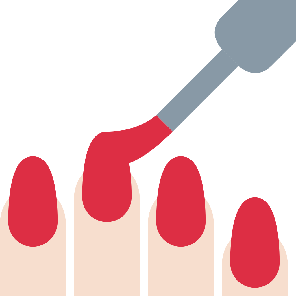 Manicure clipart. Cliparts for free