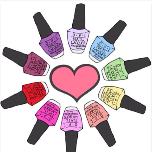 Best images on pinterest. Manicure clipart food court clip library