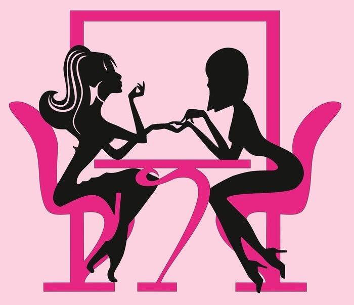 Manicure clipart nail shop. Pin by marwa daoud