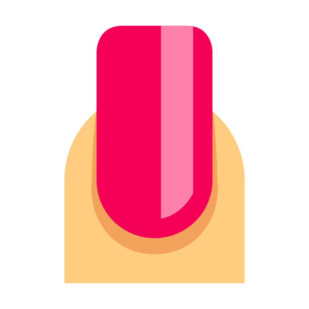 Manicure vector. Free download on melbournechapter