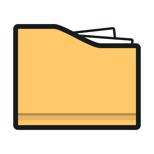 Manilla folder png. Index of style images
