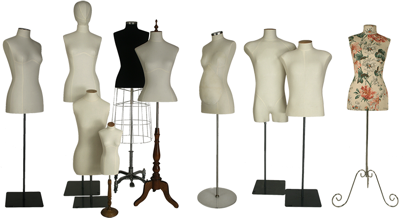 mannequin with clothes png