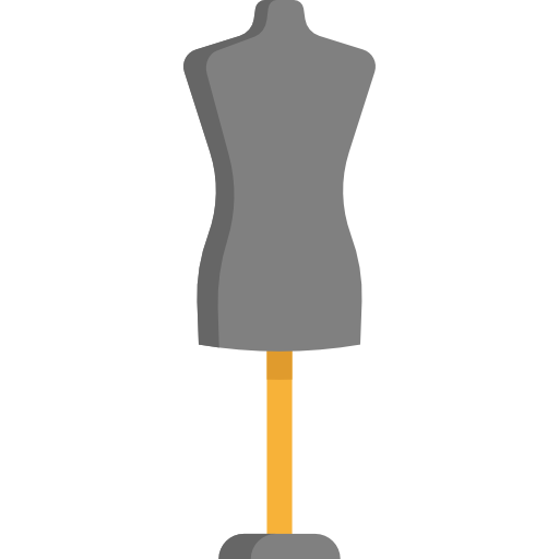 Mannequin with clothes png. Dummy icon myiconfinder