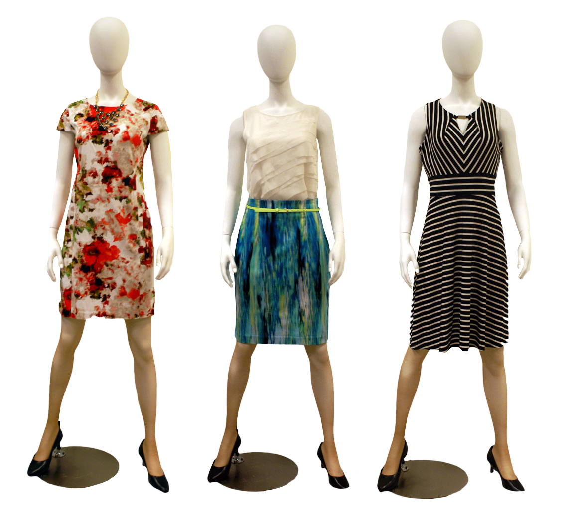 Mannequin with clothes png. Clothing dress fashion casual