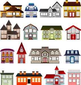 Mansion clipart brown house. Panda free images mansionclipart