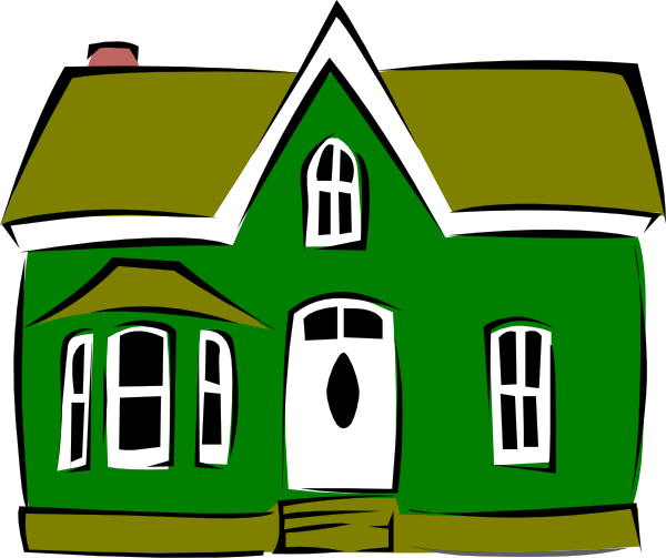 Mansion clipart png. Clip art at clker
