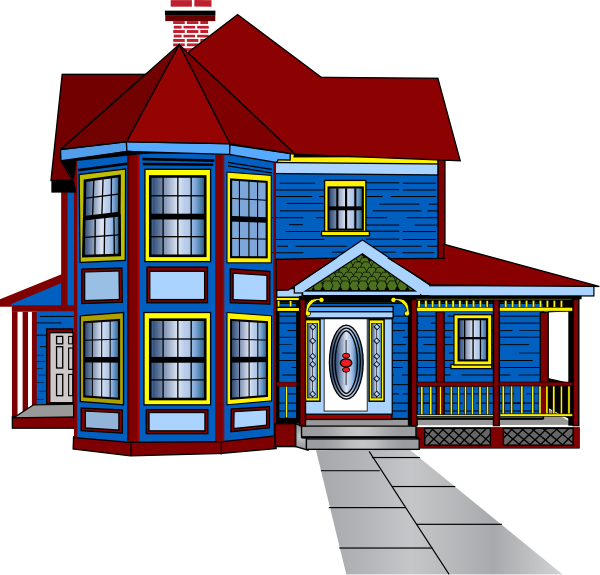 Homes vector happy family. Mansion jpg transparent