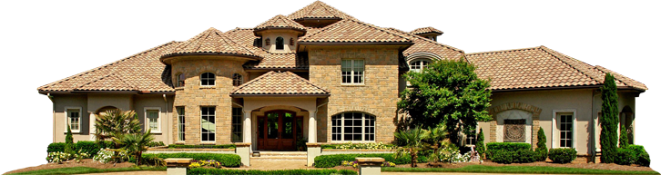 Mansion png image. Bost custom homes luxury