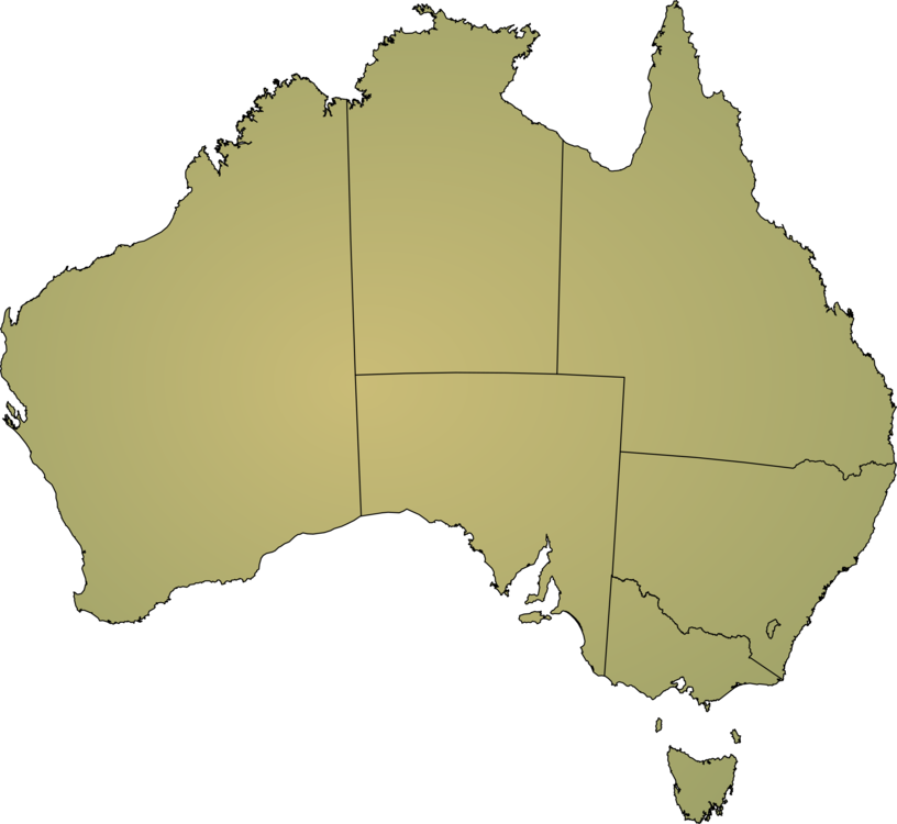 Map clipart city planning. World south australia blank