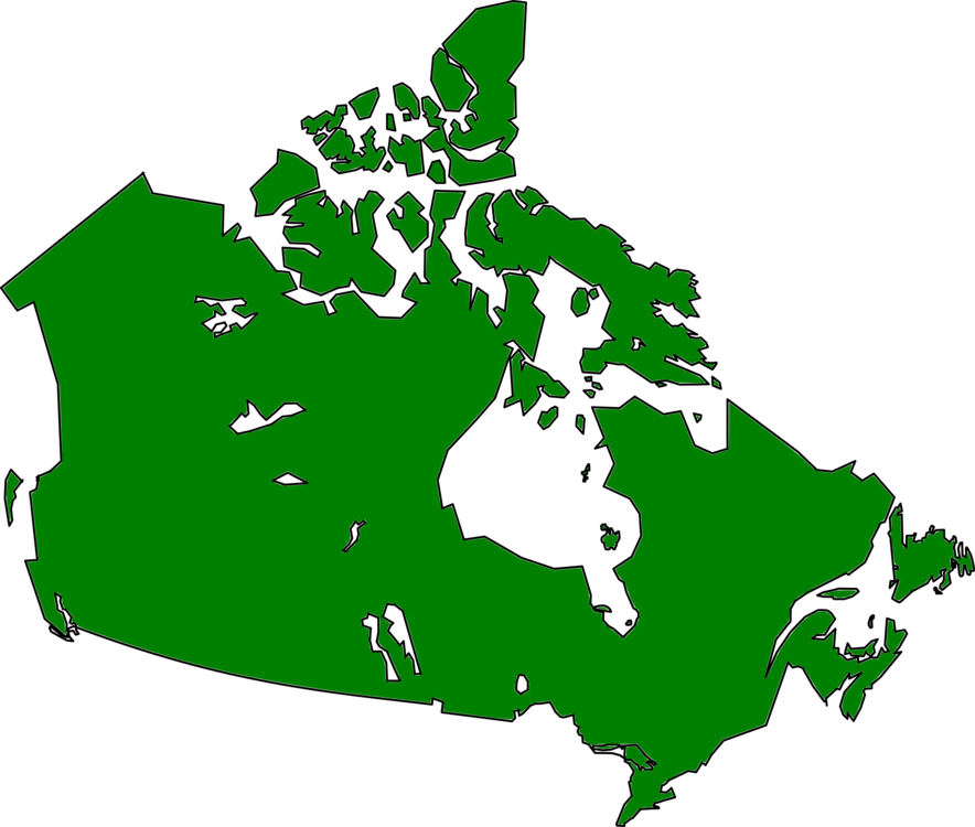 Map clipart empty street. Flag of canada city
