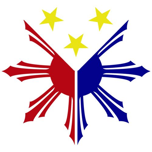 map clipart philippine symbol