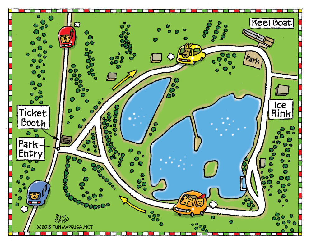 Map clipart simple. Drawing at getdrawings com