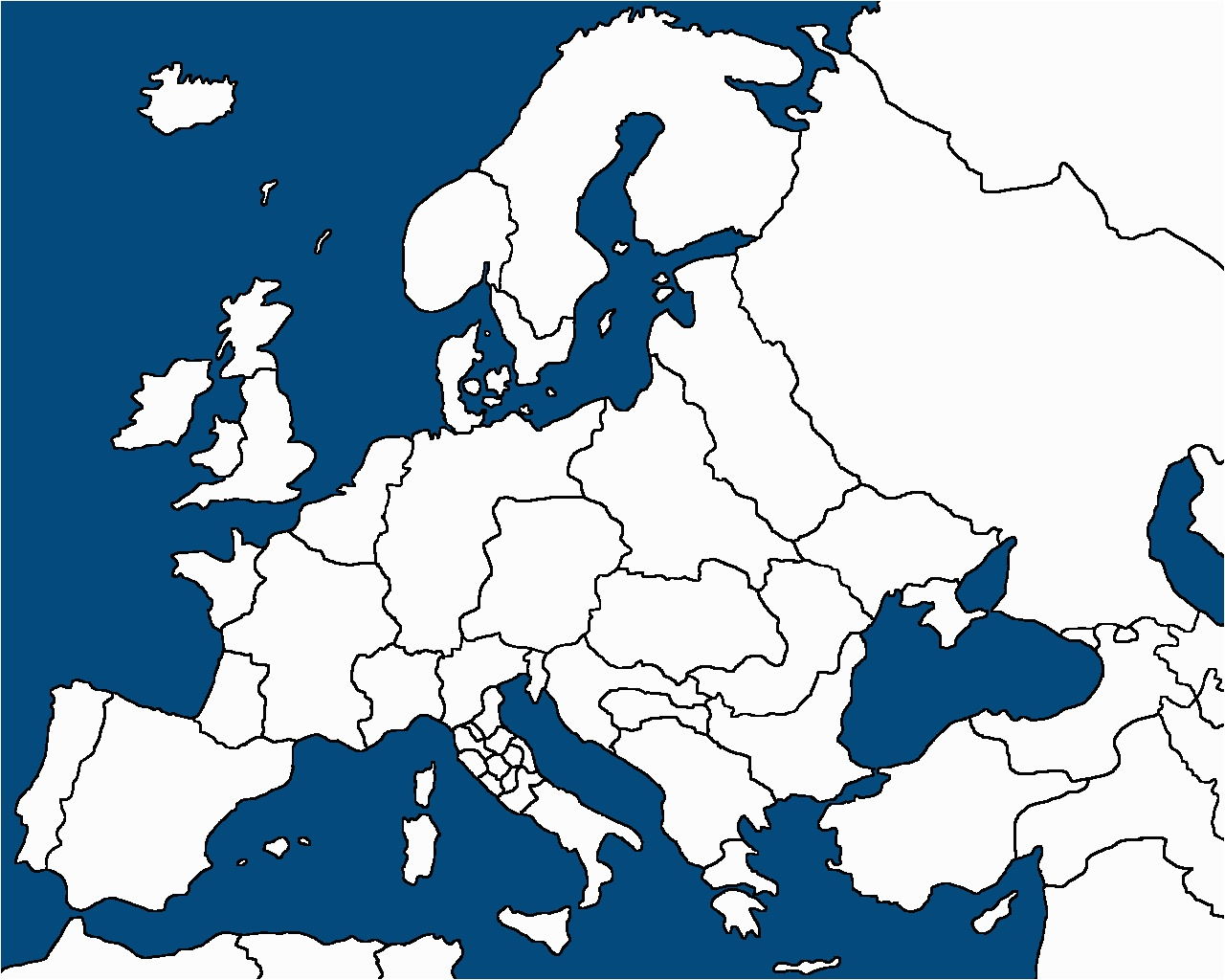 Map clipart simple. Europe images image of