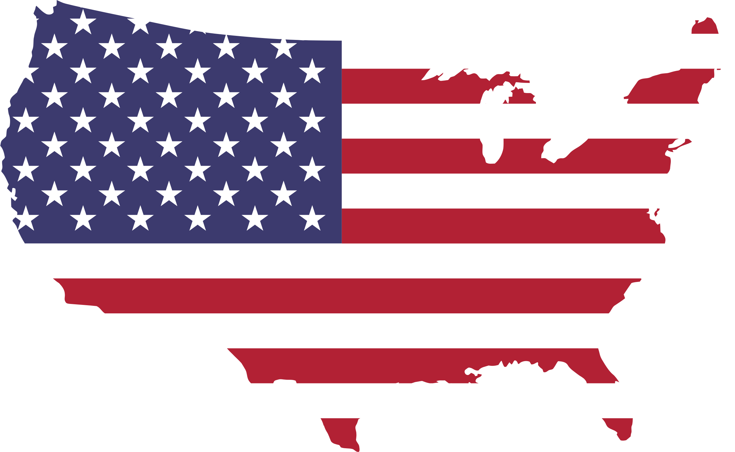 Map of america png. Flag icons free and