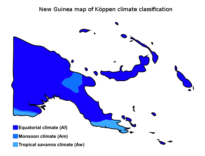 Map of new ireland province png. Guinea wikiwand geography