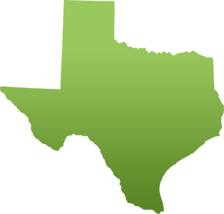 Texas state outline png. Map silhouette at getdrawings